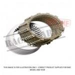 280-CK1236 BWX Clutch Kit-KX65 '00-'20