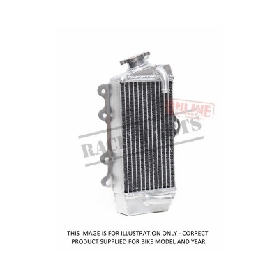 239-S2085A MSD Radiator RM85 ALL