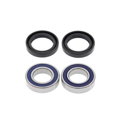 344-MFHO003 Front Wheel Bearing Kit CR/CRF/SX
