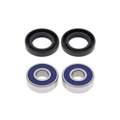 344-MFSU003 Front Wheel Bearing Kit RM80/85