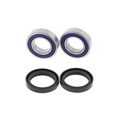 344-MFSU004 Front Wheel Bearing Kit RM125/250