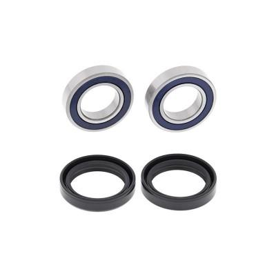 344-MFSU005 F/Wheel Bearing Kit RMZ250/450/YZF250/450&X