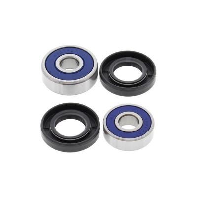 344-MFKA002 Wheel Bearing Kit KX60/65/85/100