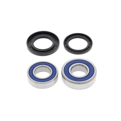 344-MRYA002 Rear Wheel Bearing Kit YZ/WRF/YZF & X