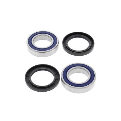 344-ARYA002 Rear Wheel Bearing Kit YFS200/YFM660/YFZ350