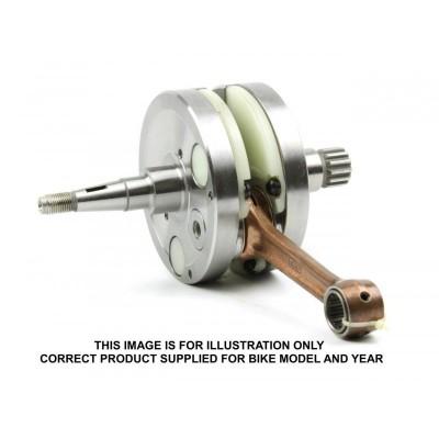 277-CC6009-BWX Crankshaft-YZ250 '03-'18/YZ250X '16-'18