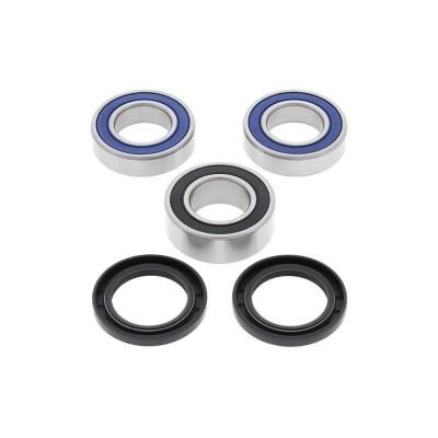 344-MRSH001 Rear Wheel Bearing Kit SHERCO