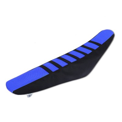 238-MCS138T5BUB Seat Cover-Blue YZF250/450 14-17