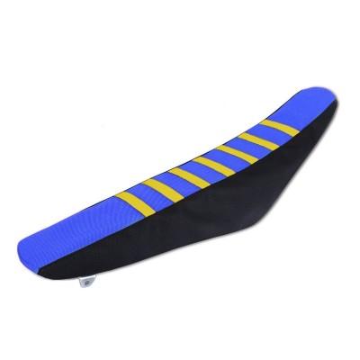 238-MCS124T5YUB Seat Cover-Blue FC/FE/TC/TE