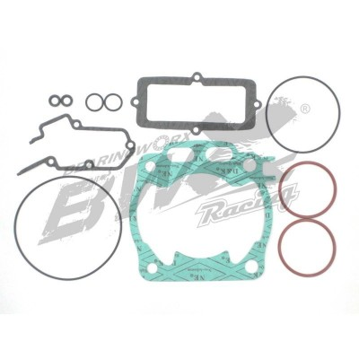 276-TGS6158-Top-End Gasket Set-YZ250/YZ250X