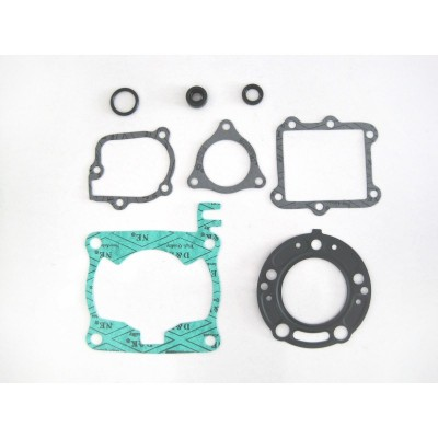 276-TGS5210-Top-End Gasket Set-CR125 '2003