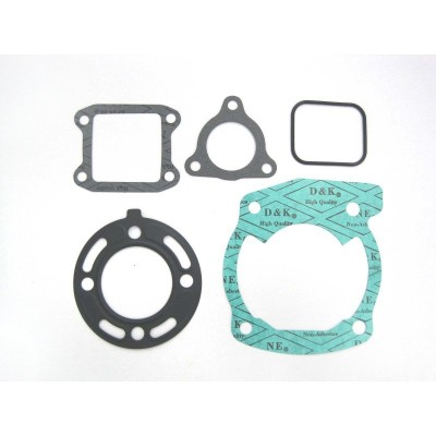 276-TGS5202A-Top-End Gasket Set-CR85 '03-'04
