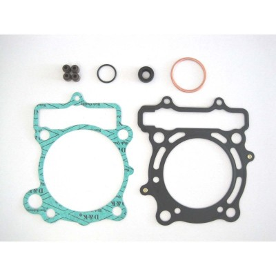 276-TGS8092-Top-End Gasket Set-KXF250/RMZ250