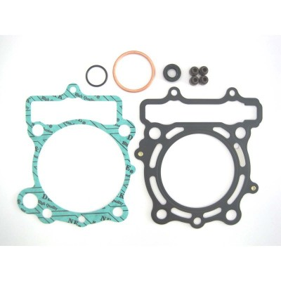 276-TGS8112-Top-End Gasket Set-KXF250 '09-'16