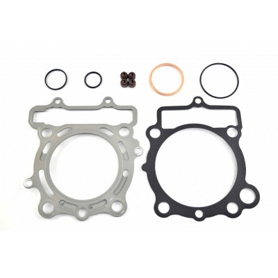 276-TGS8114-Top-End Gasket Set-KXF250 '17-'19