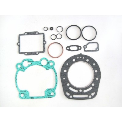 276-TGS8026-Top-End Gasket Set-KX500 '89-'04