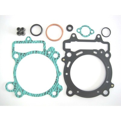 276-TGS8093-Top-End Gasket Set-KXF450 '06-'08/KLX450R '08-'10