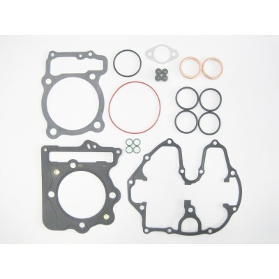 276-TGS5183-Top-End Gasket Set-XR400R '96-'04