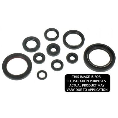 276-ZKM7127 Engine Oil Seal Kit-RM250 '96-'02
