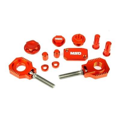 282-BK502-Bling Kit-SX125/150/250/SX-F250/350/450 '13-'19
