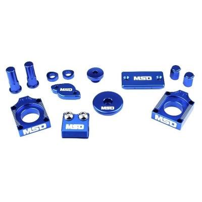 282-BK502HSQ-Bling Kit-TC125/250/FC250/350/450 '14-'19
