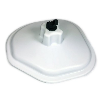 332-PUT160084 Putoline Air Filter Cover-KXF250/450