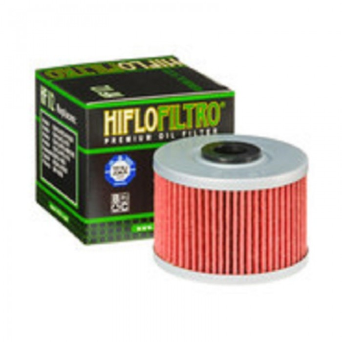 YAMAHA YZ250FX FITS YEARS 2015 TO  2019 HIFLO OIL FILTER HF140   5 PACK