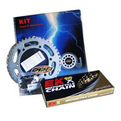 Chain & Sprocket Kit