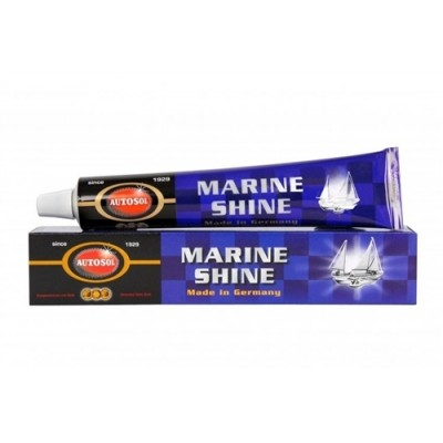 Autosol Marine Shine 75ml Tube