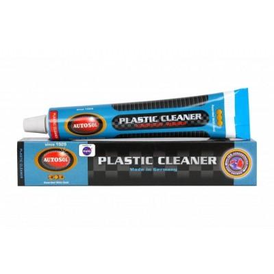 Autosol Plastic Cleaner 75ml Tube