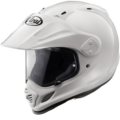 Arai TX4 Diamond White
