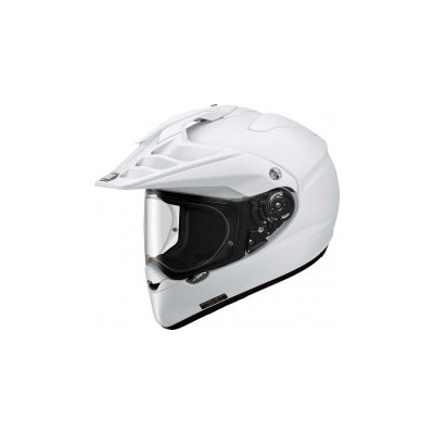 Shoei Hornet White
