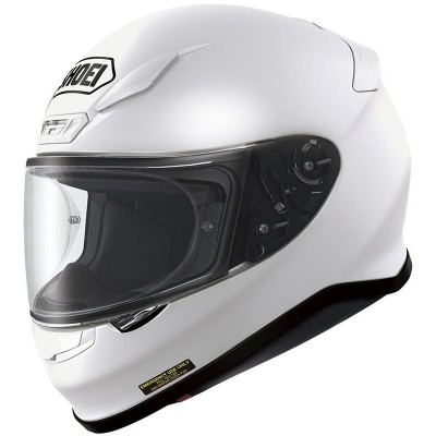 SHOEI NXR White XS - XL