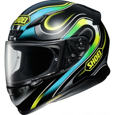 SHOEI NXR INTENSE TC3 S - XL