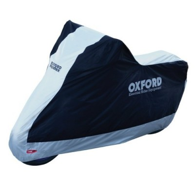 Oxford Bike Cover - Aquatex Medium