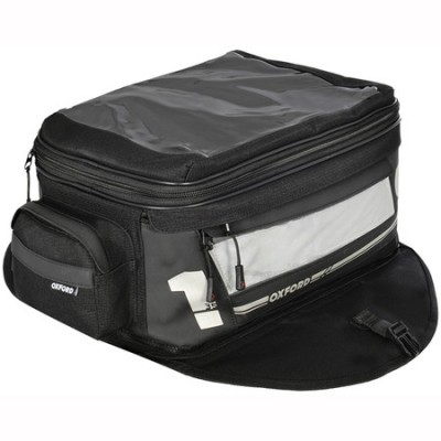 OXFORD F1 Tank Bag 35L MAGNETIC