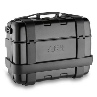 GIVI 33Lt Trekker Box Black