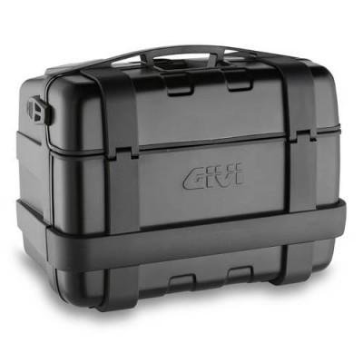 GIVI 46Lt Trekker Box Black