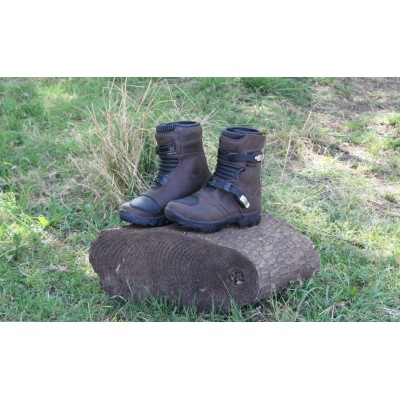 MSD Outback Trail boot