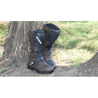 MSD Outback Adventure Boot