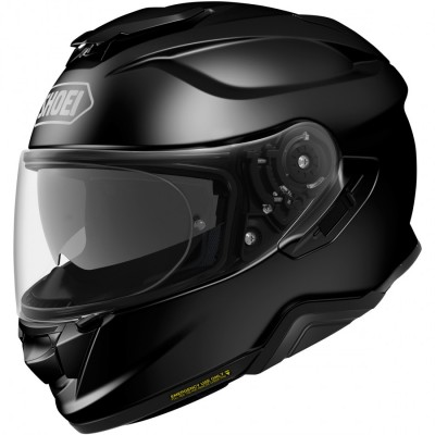 SHOEI GT-Air II Gloss Black