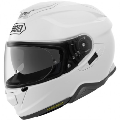 SHOEI GT-Air II White