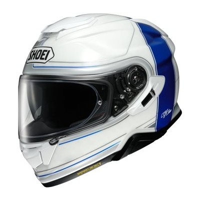 SHOEI GT-Air II Crossbar TC2