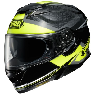 SHOEI GT-Air II Affair TC3