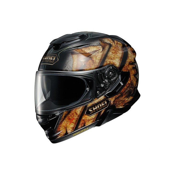 SHOEI GT-Air II Deviation TC9