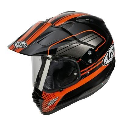 Arai TX4 Move Orange