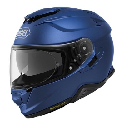 SHOEI GT-Air II Matt Blue