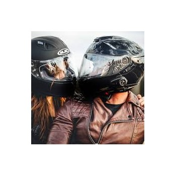 Jacket - Leather - Touring - Men