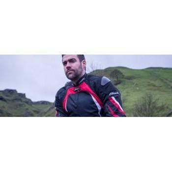 Jacket - Textile - Sport - Men