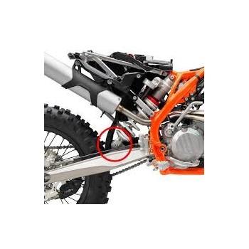 Lower Shock Bearing Kit